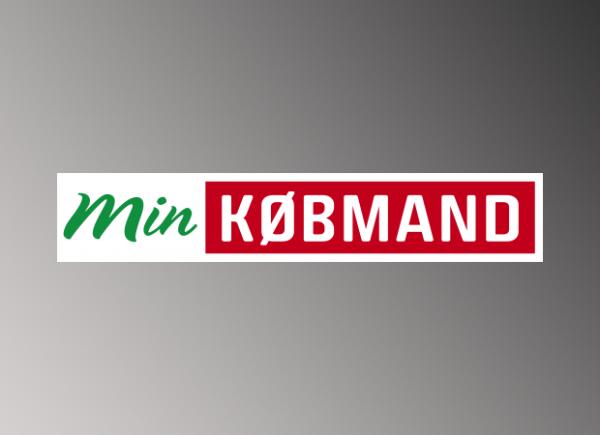 min købmand logo