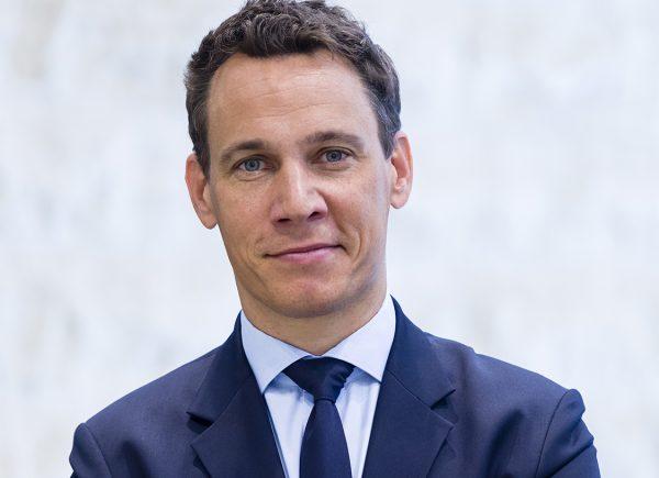Niels Miles Frandsen